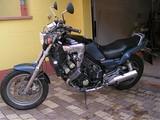 Yamaha, FZX 750 (...