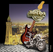 Hard Rock Cafe Shop Hamburg Adresse