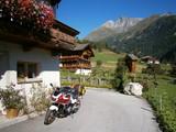 Osttirol 2012