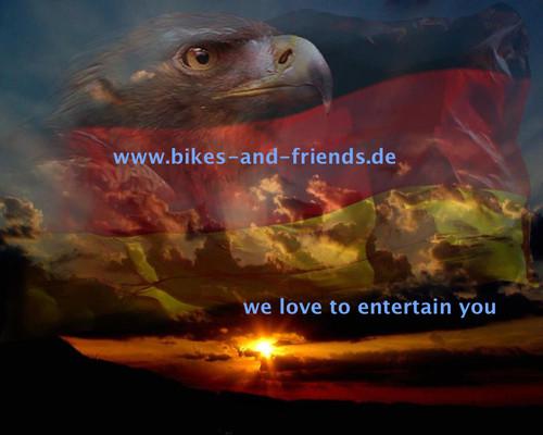 Bikes and Friends Stammtisch