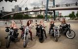 Foto: Biker Ladie...
