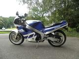 Yamaha FZR 1000 d...