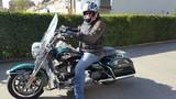 Harley Road King