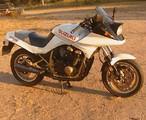 GSX750SE - NEW KATAN