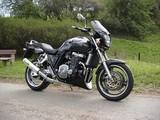 Crashbike CB 1000 F